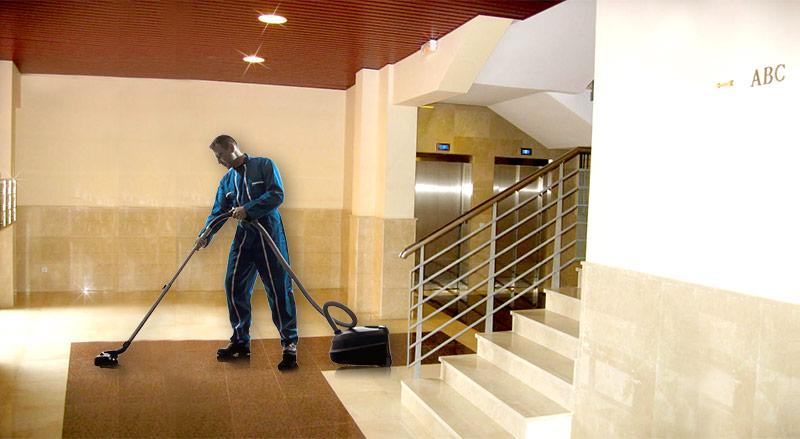 limpieza de comunidades de vecinos y de critales y escaleras con limpiezas dynamic