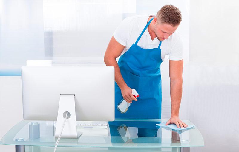Empresa de limpieza de oficinas en durango gernika y markina for Limpieza oficinas